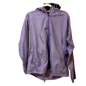 4/$25 Nike running - vapor lite jacket